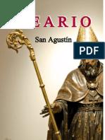 Martinez, Agustin - Ideario de San Agustin