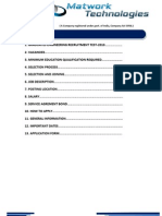RECRUITMENT NOTICE_ (2) Matwork Technologies