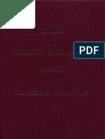 BE 1987 - 2001 III. Les mots français