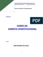 72274568 Curso de Direito Constitucional