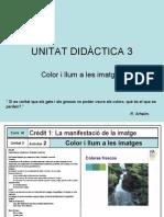 UNITAT DIDÀCTICA 3