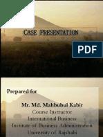 28516841 Charles Martin in Uganda the Case Presentation