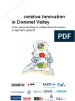 Collaborative Innovation in Dommel Valley
