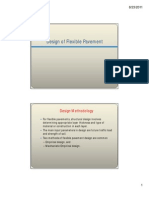 Design of flexible pavemant.pdf
