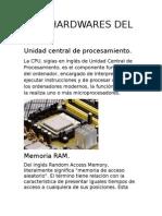 Hardware de un ordenador..rtf