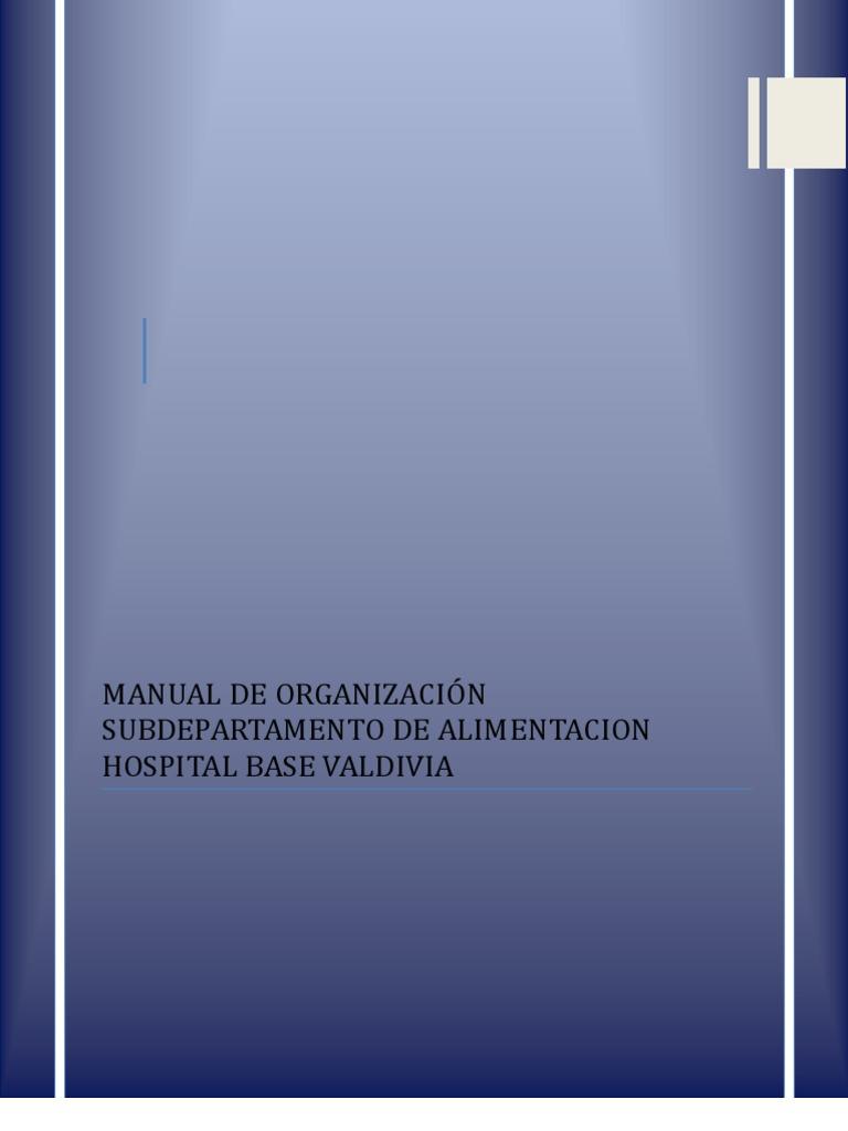 Manual de Procedimientos Lactario 730a00cb2777