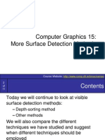 Graphics15-MoreSurfaceDetectionMethods