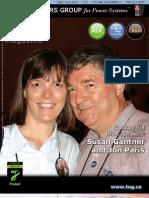 TUG magazine 2009-01 (V24N3)