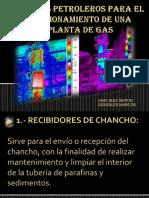 Equipos Petroleros Para El Funcionamiento de Una Planta Gas..
