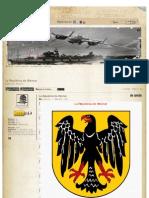 La República de Weimar