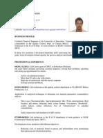 CV Lluis Torres