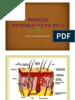 DOENÇAS MICROBIANAS DA PELE - MEDICINA - UNIFENAS [Modo de Compatibilidade].pdf