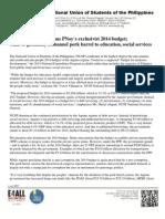 NUSP Budget Statement.pdf