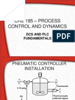 Lect. 05 Che 185 - Dcs and Plc Fundaments