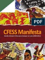 CFESSMANIFESTA_ATITUDECRITICA(2008-2011)