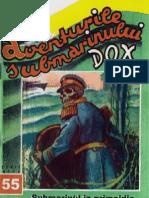 Aventurile Submarinului DOX 055 [2.0]