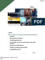 MPD Fundamentals DPA Rio