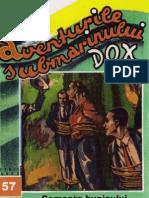 Aventurile Submarinului DOX 057 [2.0]