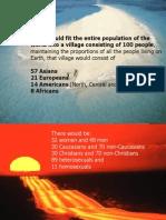 Global Village 12
