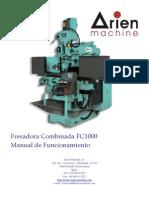 Manual Fc1000