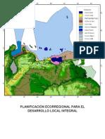 PLANIFICACIÓN ECORREGIONAL PARA EL DESARROLLO LOCAL INTEGRAL