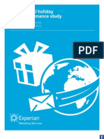 International Holiday Email White Paper