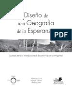 ManualPlanificacionConservacionEcorregional