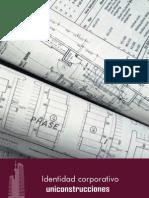 Proyecto Manual Corporativo Uniconstrucciones Finallllllllllllllllll