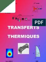 50109856 36690991 Cours Transfert Thermique Copy