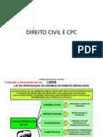 Direito Civil e Cpc 2