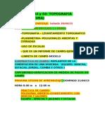 SESION Nº 02 y 03 -TOPOGRAFIA arquitectura