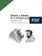 DiosesYHeroesMitologiaGriega