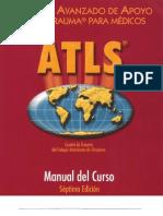 ATLS-ApoyoVitalAvanzadoEnTraumaParaMdicos