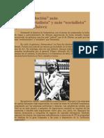 Crítica Marxista Leninista - América Latina