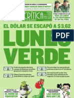 Diario Critica 2009-03-03