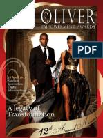 Oliver s Brochure