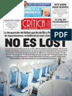 Diario Critica 2009-06-02
