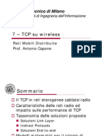 7 TCP Wireless