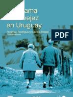 Panorama Vejez en Uruguay