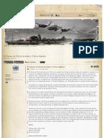 El Cuerpo de Policía Armada y Tráfico Español