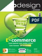 Revista Webdesign - Ano I - Número 07 - E-commerce