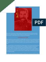 La Gran Purga de Stalin