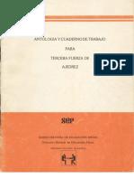 Antologia-Cuaderno de Trabajo. Ocampo