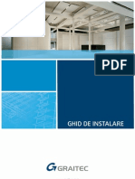 Graitec Advance 2011 - Ghid de Instalare