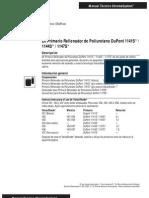 Rellenador Poliuretanico Dupont 1141S-1144S-1147S