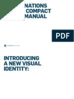 Manual de uso del sello del Pacto Mundial