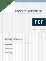 Gann Swing Professional Plan