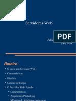 Webserver Slides Final