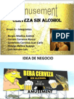 Gerencia de Marketing – Cerveza sin alcohol PPT (1) (1) (1)
