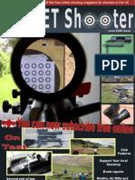 Target Shooter June